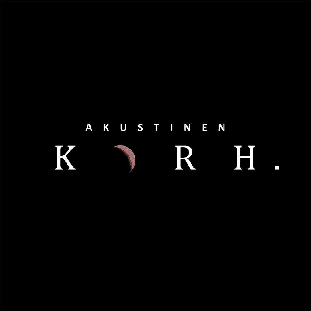 Akustinen Korh-logo